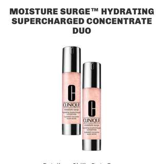 MOISTURE SURGE SUPERCHARGED CLNCENTRATE