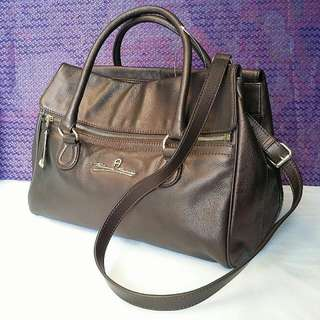 Aigner 2way-bag