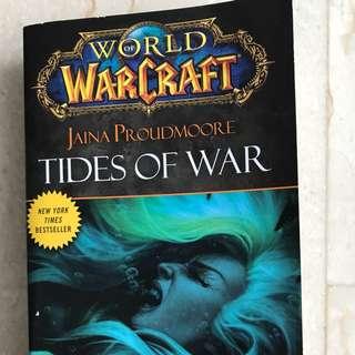 World Warcraft Tides of War