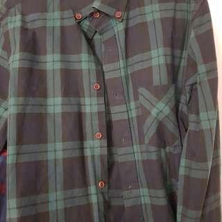 Ben barker shirt