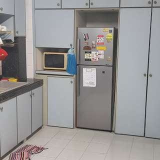 Common Room near Khatib MRT
