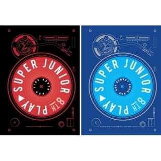 Super Junior Play album