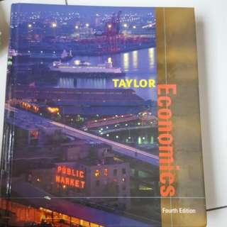 Taylor Economics