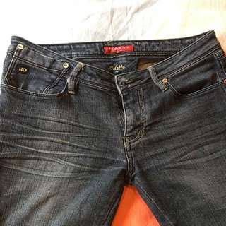 *REDUCED. NOBODY DENIM Jeans, Size 28 (XS) Women's