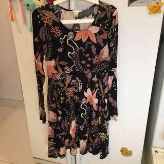 H & M Mama Maternity Dress