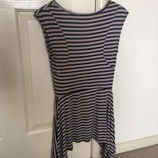 PILGRIM Size 8 Tunic Top/dress
