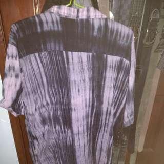 Tye die shirt