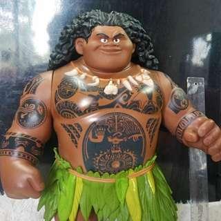 Maui Disneys Moana authentic product