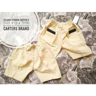 Celana Pendek Carter's