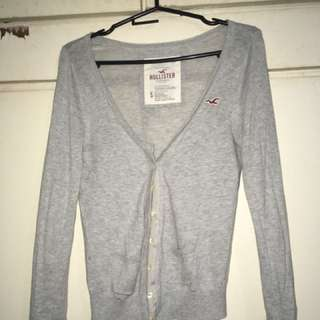 Hollister Small Cardigan