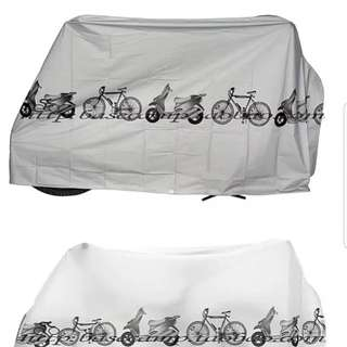 Brand new Bike, bicycle, motorbike cover
