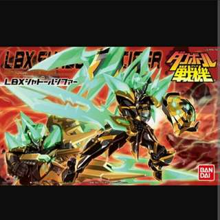徵 lbx全新  已砌也可 玩具模型