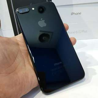 Iphone 7+ 256Gb