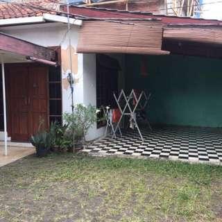 Rumah Lama @Pondok Labu