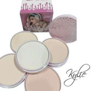 Kylie 5in1 powder