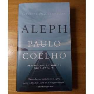 Paolo Coelho's Aleph