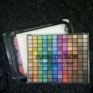 Authentic ELF Studio Eyeshadow Palette