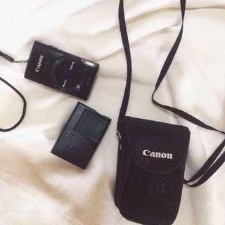 CANON POWERSHOT ELPH170 IS
