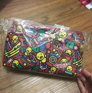 Sugarman handbag 化妝袋
