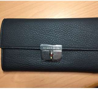 Kate Spade Wallet Purse wristlet 銀包 錢包 brand new 全新