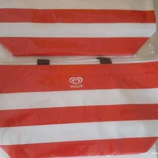Brand New Walls Cooler Bag
