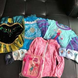 Free Assorted Dresses