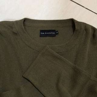 The Executive sweater