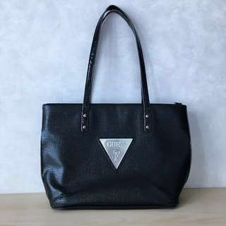 (Authentic) GUESS Tote Bag