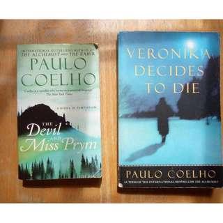 Coelho Book Bundle