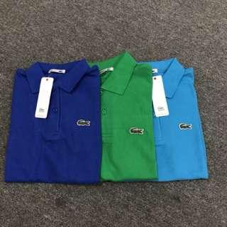 Lacoste Trio Polo Shirt