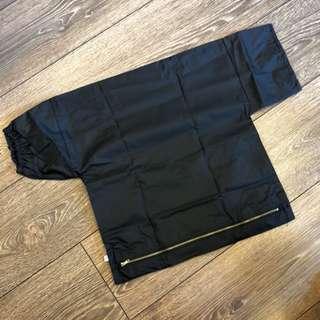 沖菲林用黑布袋