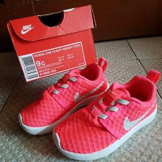 Young Kid Nike Shoes