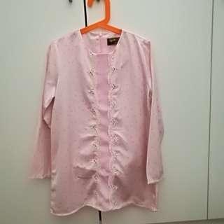 Baju kurung moden kanak-kanak