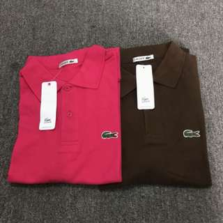Lacoste Buy 1 Take 1 Polo Shirt