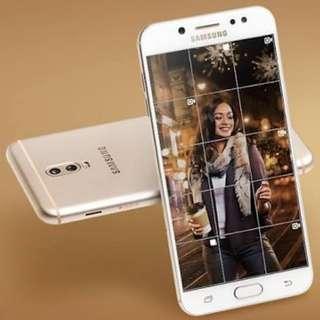 Samsung Galaxy J7 Plus Cicilan Mudah