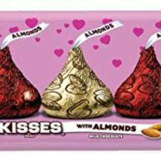 Kisses Chocolates (Limited Edition)