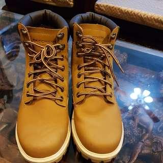 Skechers 男靴