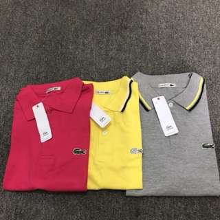 Lacoste Buy 1Take 1 Polo Shirt