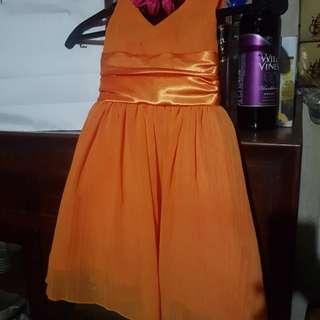 Baby dress 12-18months