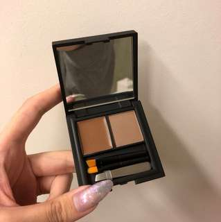 Sleek Eyebrow Kit Duo (LIGHT)