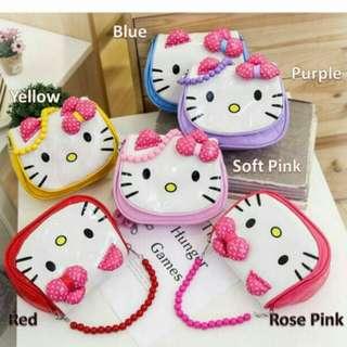 Hello Kitty Bags II