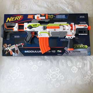 Nerf Modulus ECS10