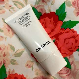 Chanel Daily Defender UV Pollution SPF 30