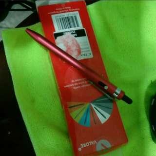 Pen Valore styles pen
