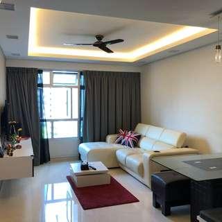 Punggol Room