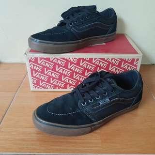 Vans Lindero 2 (Black/ Gum)