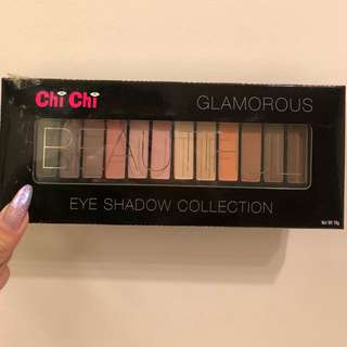 ChiChi Eyeshadow Palette BEAUTIFUL