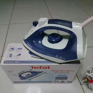 Tefal Virtuo 20 1400W Steam Iron