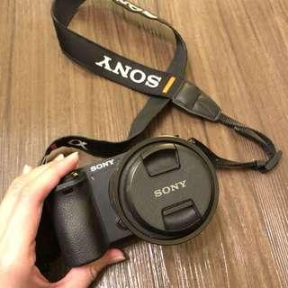 Sony a6500 8.9成新