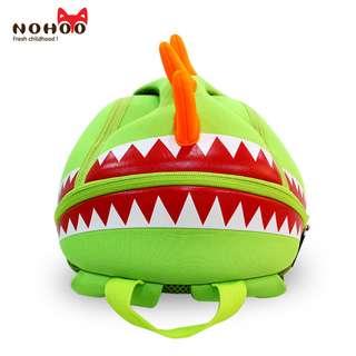 Original Nohoo Dino Kid Backpack